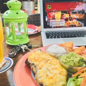 """""""El Tampico"""" Mexikanische Küche"""